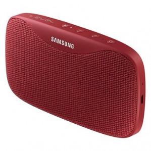 Samsung Level Box Slim EO-SG930 Bluetooth Speaker - Rood voor €49,95