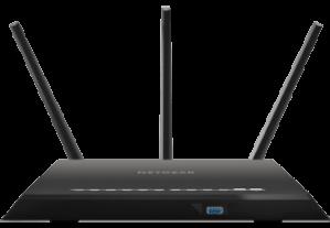 NETGEAR AC1900 Nighthawk Smart Wifi Router - R7000 voor €100,66