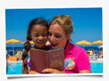 Vraag een gratis Kids&co paspoort aan