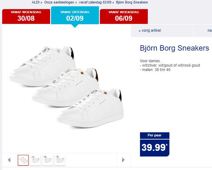 Voor 0209 €39 95vanaf Borg Björn Sneakers XPkuwTOiZ