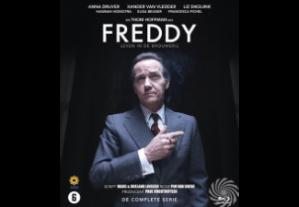 Freddy - Leven In De Brouwerij | Blu-ray voor €3,99