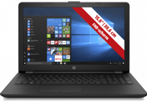 HP 15-BW080ND notebook voor €450,18