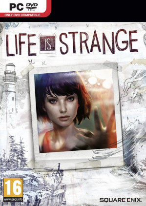 Life is Strange Complete Season (PC) - Steam key - Windows voor €3,75 d.m.v. code