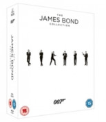 James Bond - The ultimate collection (Blu-ray) voor €21,90