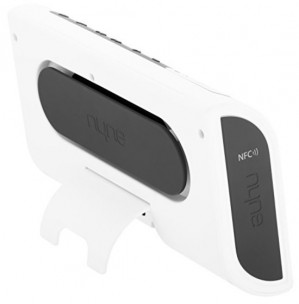 Nyne TT - Bluetooth speaker Wit voor €49