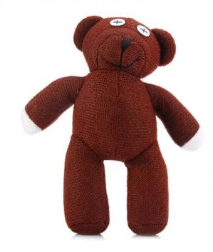 Mr Bean Teddybeer voor €0,93 d.m.v. code