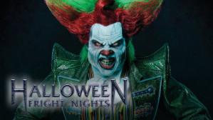 Entree Tickets Walibi Halloween Fright Nights voor €28,50