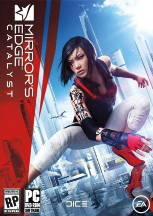 Mirror's Edge: Catalyst - Windows voor €5