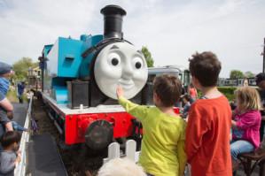 Tickets voor het spoorwegmuseum voor €10