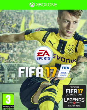 FIFA 17 - Xbox One Digital Code (CDKeys) voor €7,99