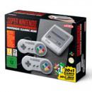 Nintendo Classic Mini Super Nintendo Entertainment System SNES voor €89,99