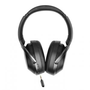 Sony MDR-1000X - Draadloze over-ear koptelefoon met Noise Cancelling - Zwart voor €259