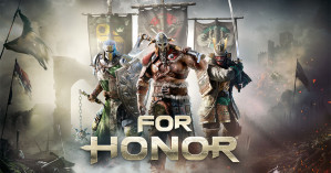 Combat Pack DLC voor For Honor Gratis dmv code