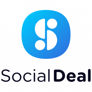 Kortingscode Socialdeal voor €2,50 korting via de app op je bestelling