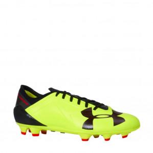 Under Armour heren Spotlight BL FG voetbalschoenen voor €14,95