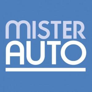 Kortingscode 10% Mister Auto