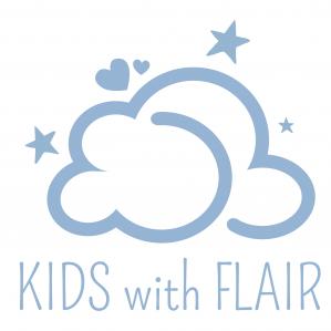 Kortingscode Kidswithflair voor €5 korting op alles
