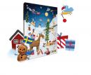 2 IKEA adventskalenders voor €12,95
