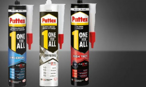 Pattex One For All Gratis