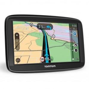 TomTom VIA 52 EU 45 autonavigatie voor €109
