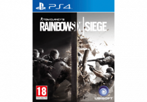 Rainbow Six: Siege | PlayStation 4 voor €12,50