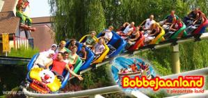 Tickets Bobbejaanland voor €14,96d.m.v code