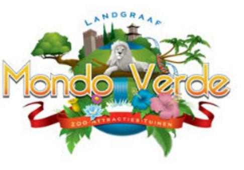 Tickets Wereldtuinen Mondo Verde voor slechts €9,25