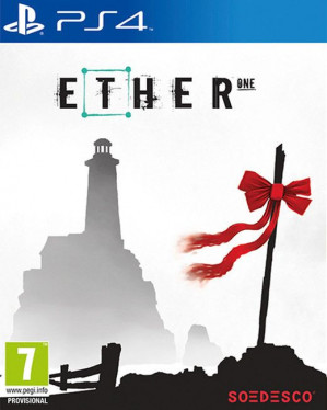 Ether One Limited Edition (PS4/PC) voor €7,99 d.m.v. code