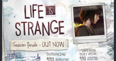 Life is Strange Complete Season voor €4,99