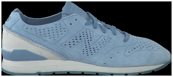 Blauwe New Balance sneakers MRL996 voor €38,95