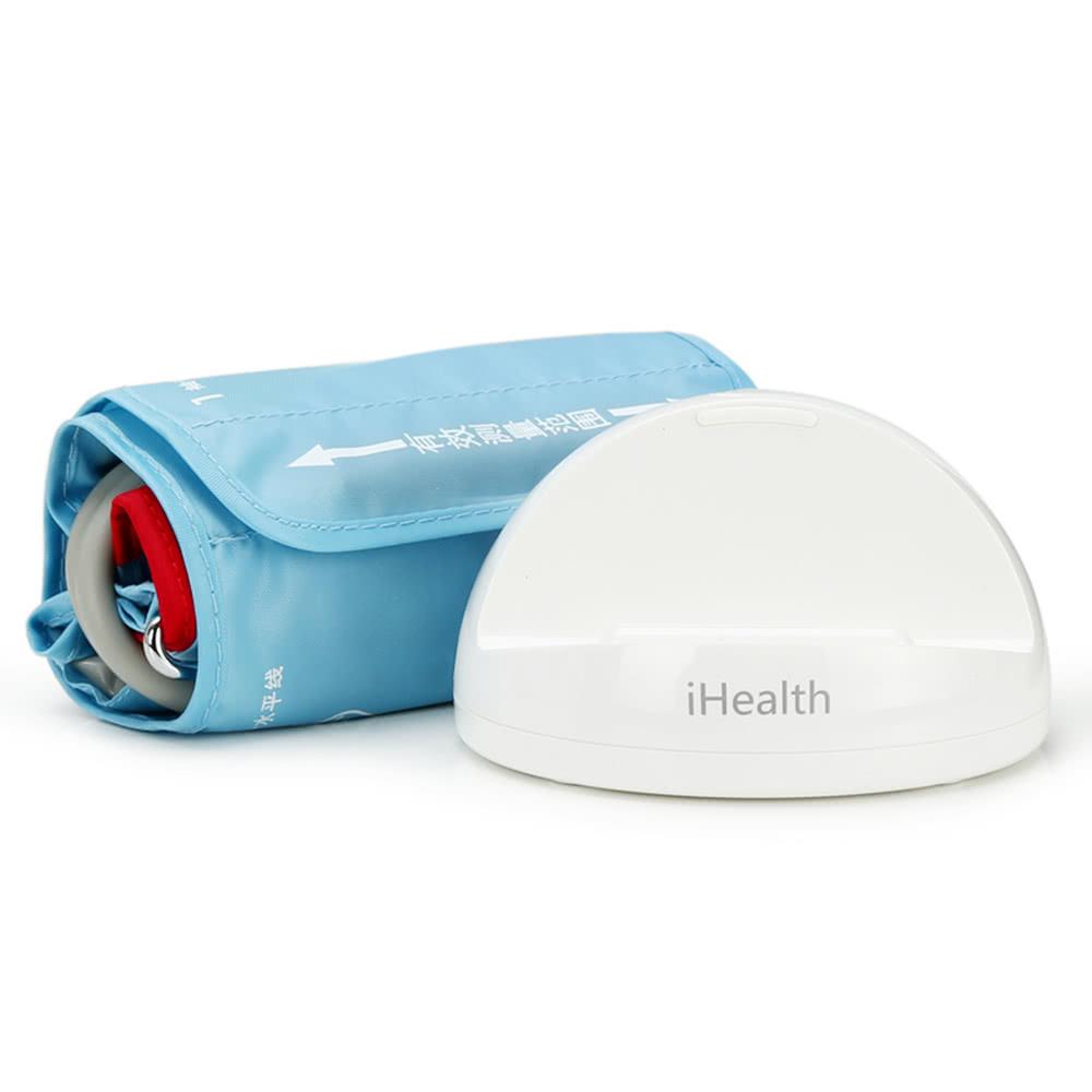 Xiaomi iHealth Bluetooth version Smart bloeddrukmeter voor €25,11 d.m.v. code