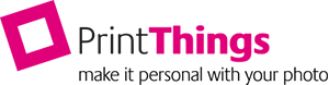 Kortingscode Print-things voor 45% korting op fotoboeken