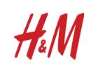 Tot 60% korting bij H&M