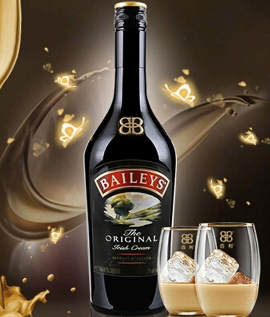 Baileys 0,7L voor €9,95