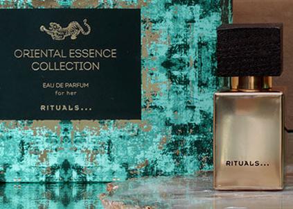 Mini eau de parfum set Gratis bij een bestelling van minimaal