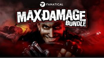 Max Damage Bundle voor €3,59