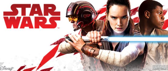 Hasbro Star Wars artikelen met 20% korting