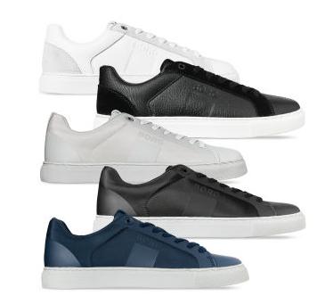 Björn Borg sneakers in diverse kleuren voor €45