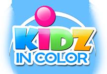 Kortingscode Kidzincolor voor 15% korting op cadeaus voor Sinterklaas