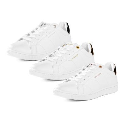 Björn Borg Sneakers voor €39,95 (vanaf 02/09)