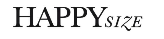 Kortingscode Happy size voor 15% korting op je bestelling