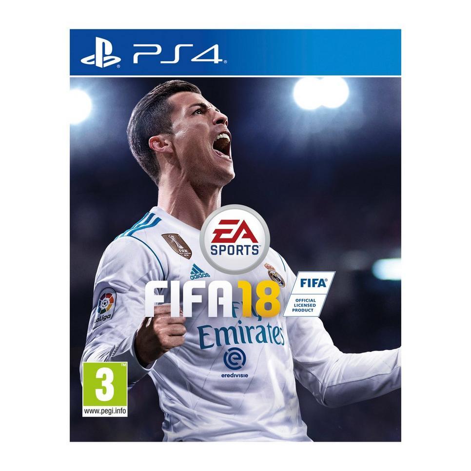 Kortingscode Wehkamp voor €10 korting op FIFA18
