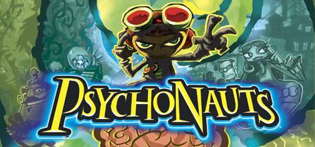 PSYCHONAUTS (Steam) Gratis