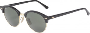 Ray-Ban Clubmaster of Clubround voor €81,95