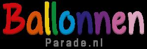 Kortingscode Ballonnenparade voor 10% korting op alles