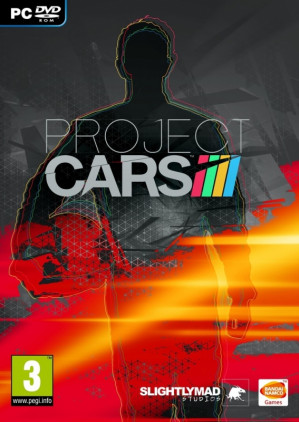 Project Cars - PC - voor €10,32