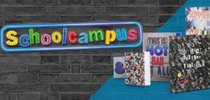 Alle Schoolcampus artikelen voor €0,99