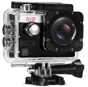 Action Camera 170 Degree FOV voor €34,36
