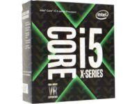 Intel Core i5-7640X CPU voor €179