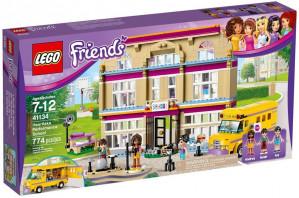 LEGO Friends Heartlake Theaterschool - 41134 voor €76,49